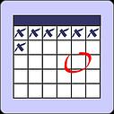 date schedule
